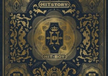 Hit-Boy (@Hit_Boy) – HITstory [Mixtape]