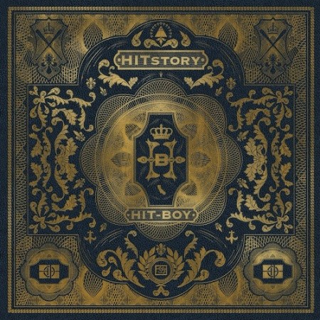 Hit-Boy (@Hit_Boy) – HITstory [Mixtape]