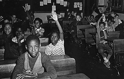 Back to School Or Back to Hell?: Why America's Education System Continues Failing Black Students