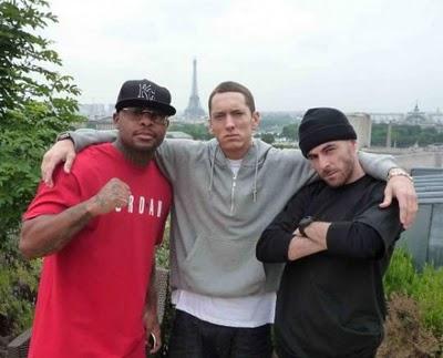 Royce Da 5'9 feat. Eminem – Writer's Block (Prod. by Streetrunner & Soram)