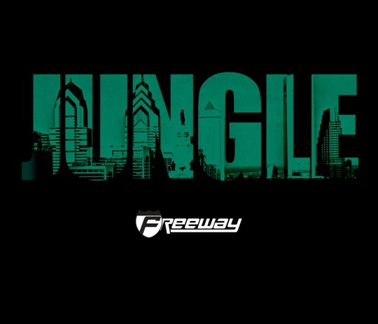 Freeway (@PhillyFreezer) – Jungle