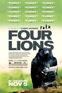 Four Lions (Full Movie)