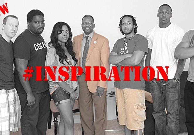 #PodcastWednesdays (@PodcastWeds) S3,Ep 5 – #Inspiration w/Author Al Hunter Jr. & @Mr_CMP_ @PhillyAwesome