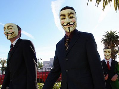 Hacker Group Anonymous Has Threatened To Hurt Zynga And Facebook