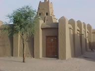Help Us Save the University of Timbuktu in Mali, West Africa (and Its Historic Artifacts) by Signing This Petition