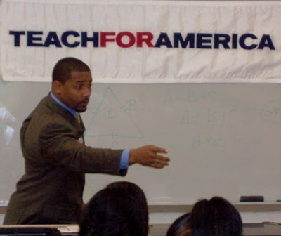 Teach For America Fails 21st-Century Test