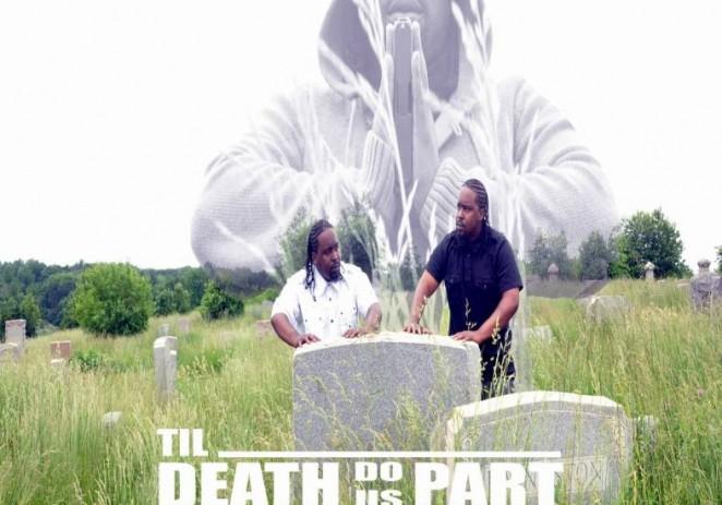 @ToxBurner – AN.U.B.I.S. Chronicles: Til Death Do Us Part 1 [EP]