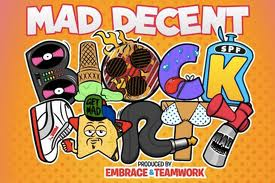 #SSontheScene: @Diplo's @MadDecent Block Party (@SincerelyReeta)