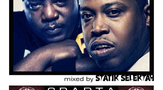Statik Selektah x M.O.P. – The History (Best Of) M.O.P. (Mixtape)