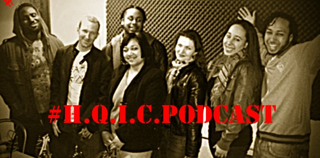 #PodcastWednesdays –S2,E4 #HQIC w/ @IAmBean @BreezyB215 @Jet_Plane_Jane @BoogieManDela