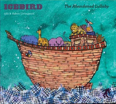 Icebird (rjd2 And Aaron Livingston) – Going And Going…And Going