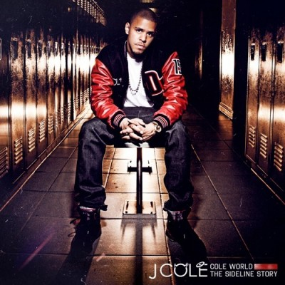 J. Cole – Nobody's Perfect Feat Missy Elliott