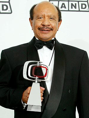 In Memorial Of: Sherman Hemsley Passes Away at 74