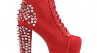 The Powder Room: 12-8-11 &#8211; Shoe Of The Week By: IHateFashion (@Shonnie4Ever)