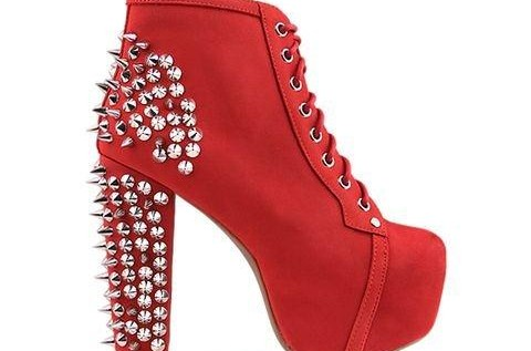 The Powder Room: 12-8-11 – Shoe Of The Week By: IHateFashion (@Shonnie4Ever)