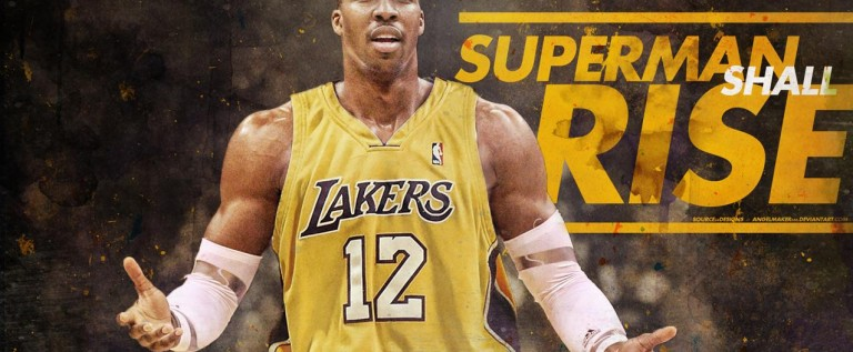 Lakers (@Lakers) Get Dwight Howard (@DwightHoward), 76ers (@Sixers) Get Anrew Bynum & Jason Richardson