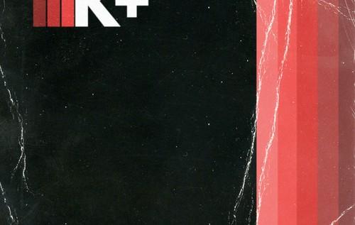Kilo Kish (@KiloKish) – K+ (EP)