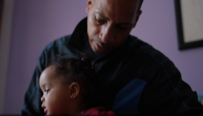 No Getting Around It: Children Need Fathers