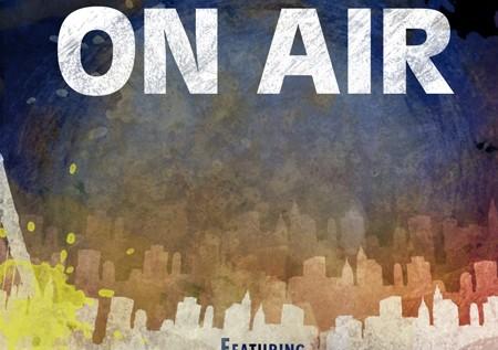 Kyle Rapps – On Air {Air Redux} Mixtape