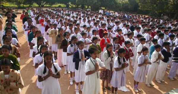 In India, Parents Ready To Pay Teachers To Reopen School