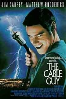 The Cable Guy (Full Movie)