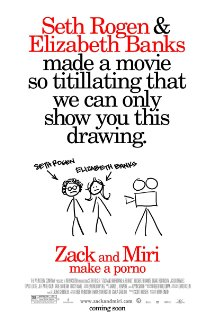 Zack and Miri Make a Porno (Full Movie)