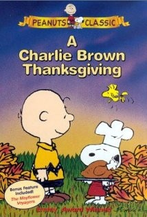 A Charlie Brown Thanksgiving (Full Movie)
