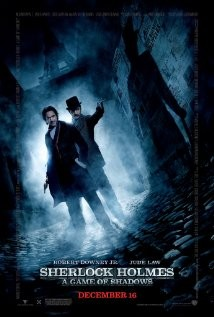 Sherlock Holmes: A Game of Shadows (Full Movie)