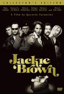 Jackie Brown (Full Movie)