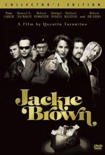 Jackie Brown (Full Movie)