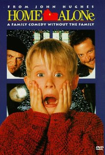 Home Alone (Full Movie)