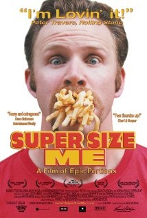 Super Size Me (Full Movie)