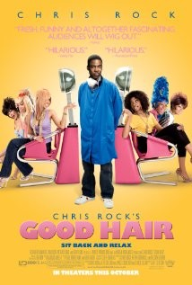 Chris Rock's Good Hair 2009 (Full Movie)