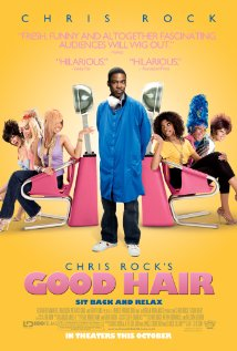 Chris Rock&#8217;s Good Hair 2009 (Full Movie)