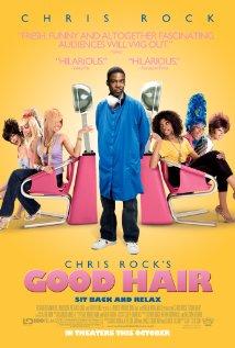 Chris Rock's Good Hair 2009 (Full Movie)