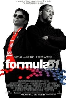 Formula 51 {The 51st State} (Full Movie)