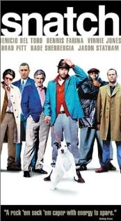Snatch (Full Movie)