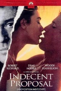 Indecent Proposal (Full Movie)