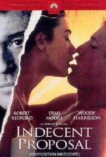 Indecent Proposal (Full Movie)