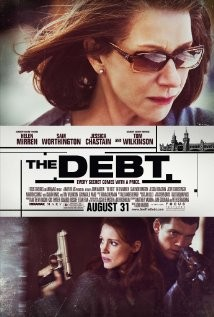 The Debt (Full Movie)