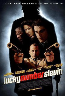 Luck y Number Slevin (Full Movie)