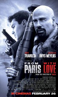 From Paris with Love (Full Movie)