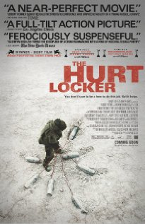 The Hurt Locker (Full Video)