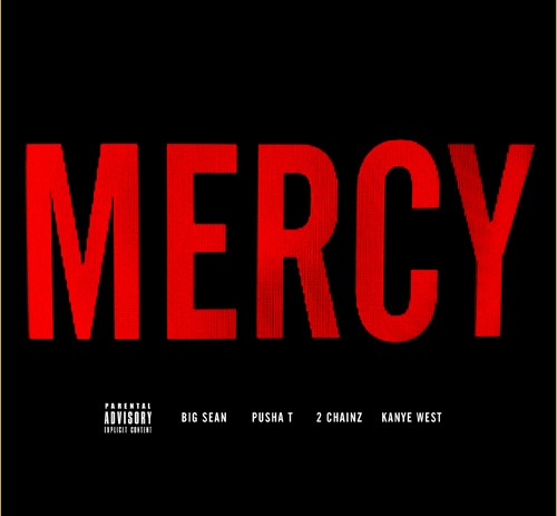 Kanye West – Mercy Feat Big Sean, 2 Chainz & Pusha T (Prod. Lifted)
