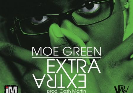 Moe Green – Extra Extra