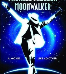 Michael Jackson – Moonwalker [Full Movie]