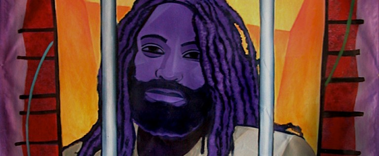 Mumia Abu Jamal – Mubarak In The Dock