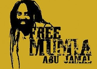 Mumia Abu Jamal x &#8216;Madame Danielle Mitterrand &#8211; Prsente&#8217; English