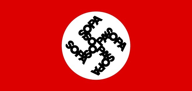 SOPA, PIPA Postponed Indefinitely After Protests