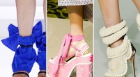 The Powder Room: Kanye West Shoes Paris Fashion Week 2012 Collection